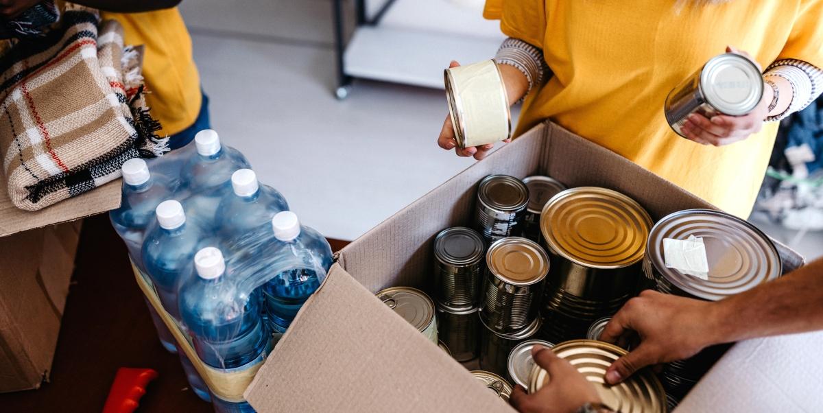 Community Relief Fund Grant Recipients Announced ...