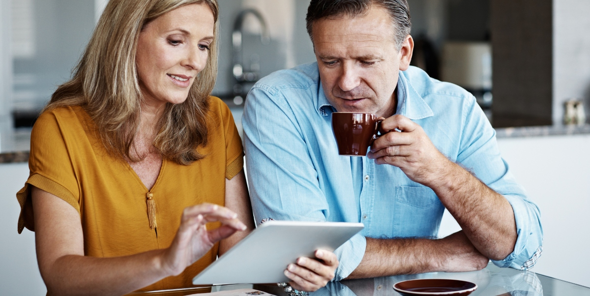 How to Bank While you Isolate - Interior Savings Local Matters